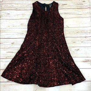 Girls winter/fall dress